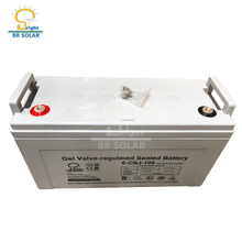 12V Lead-acid Battery