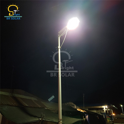 Hot-selling 60W All In One Solar Power Street Lights in Venezuela