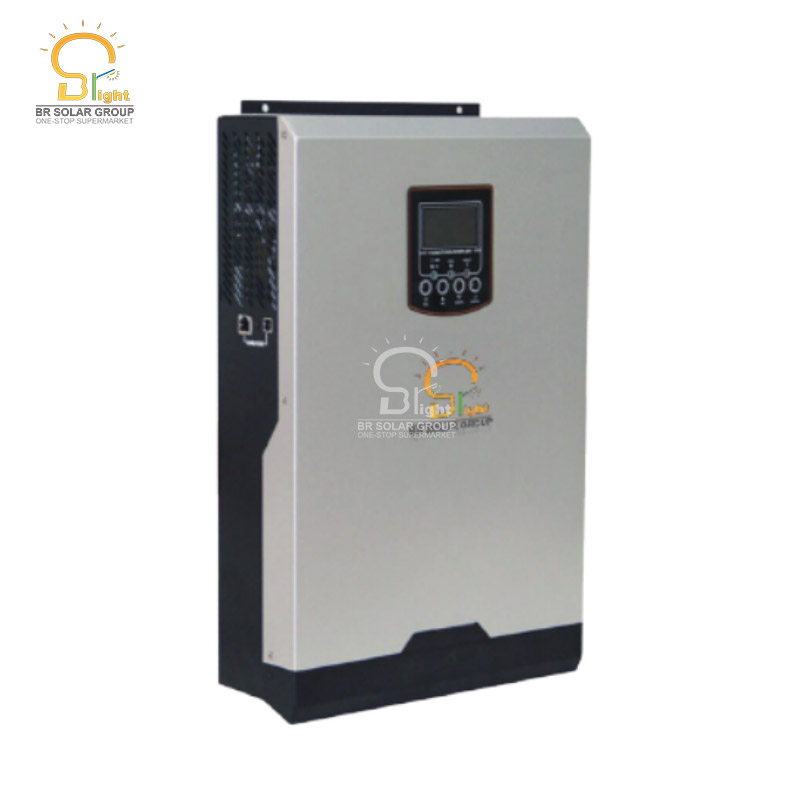 MPPT Hybrid ALL IN ONE SOLAR INVERTER
